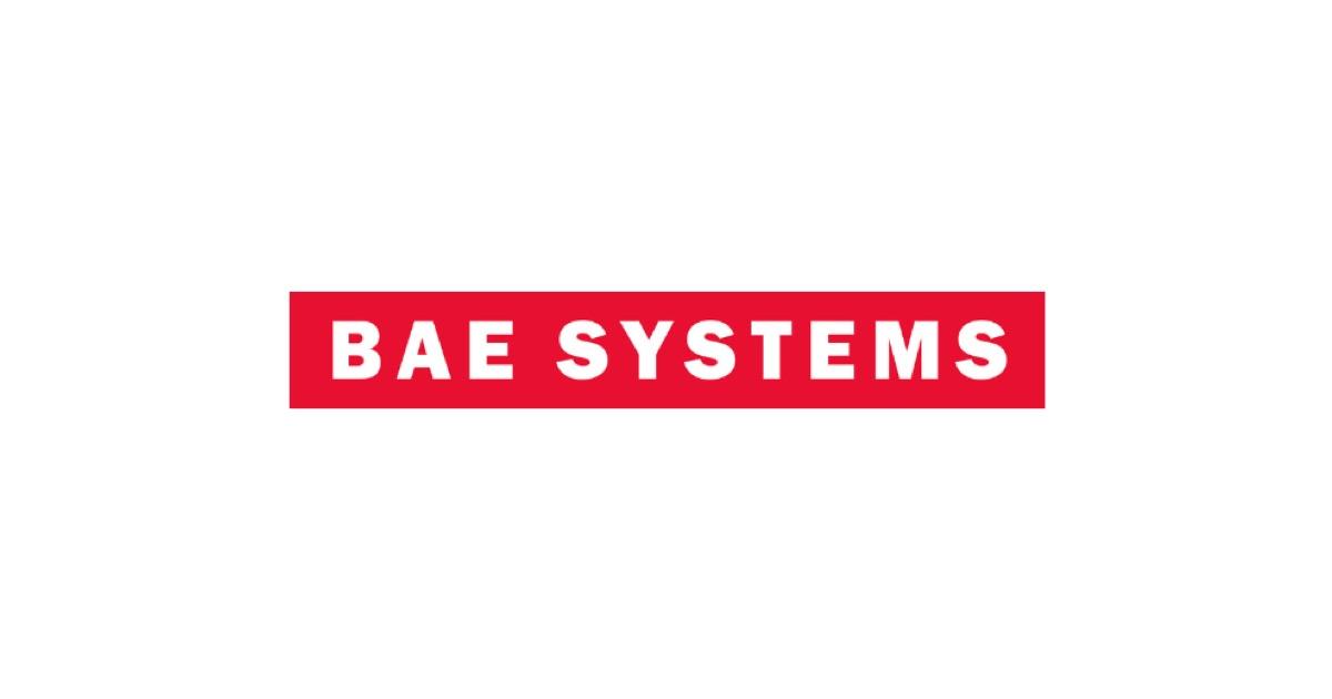 BAE - Logo