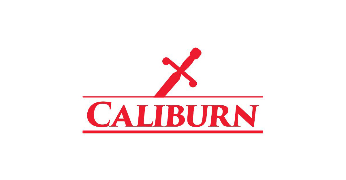 Caliburn - Logo