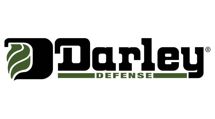Darley Defense - Logo
