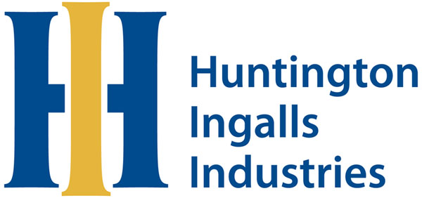 Huntington Ingalls Industries - Logo