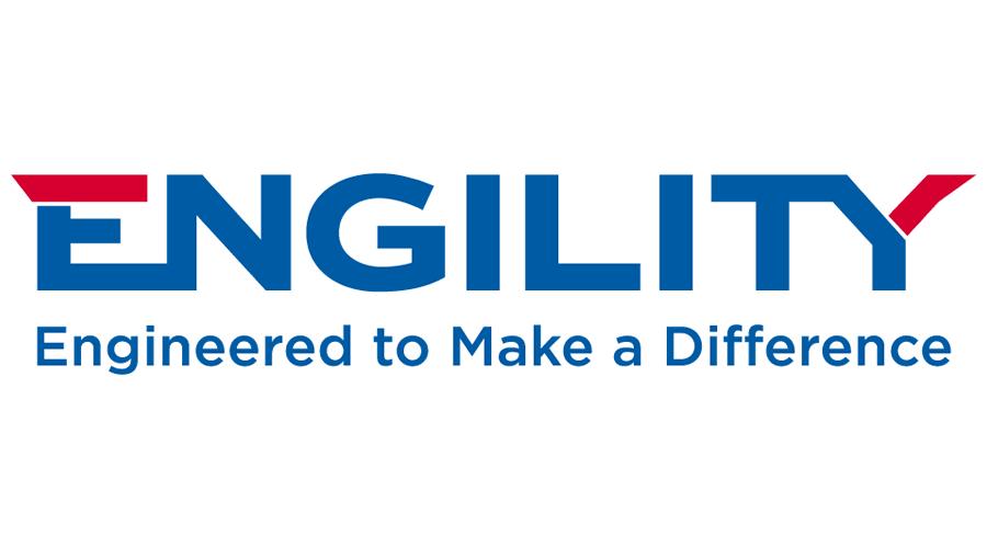 engility - logo